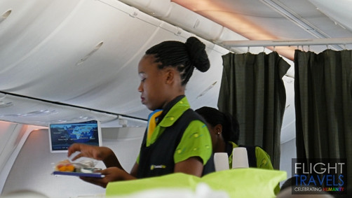 RwandAir Flight Review - Flying the Dream of Africa