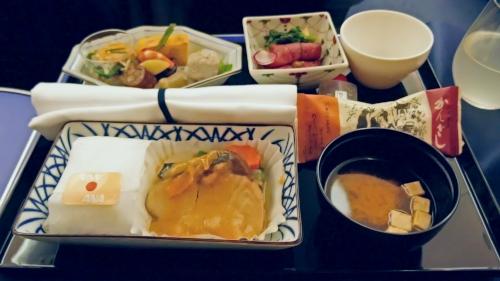 All Nippon Airways Flight Reports