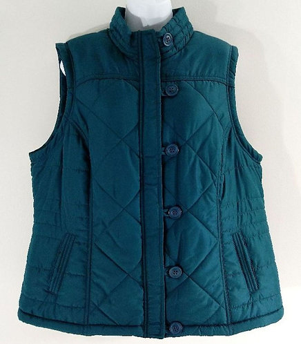 SONOMA Life∙Style Puffer Vest - Size XL