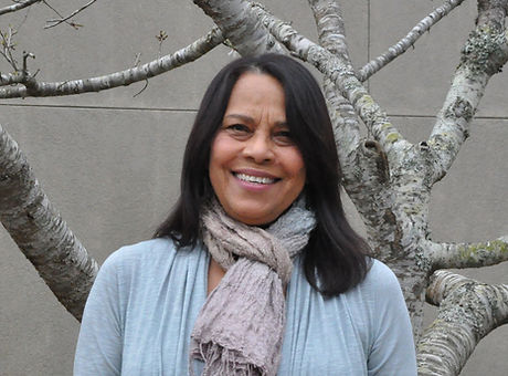 Bargain Box of Wilmington Board Member Maria Williams