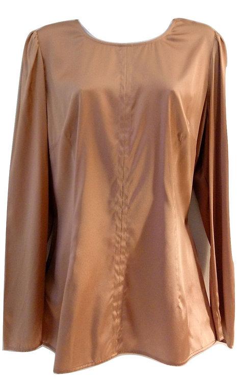 ANN TAYLOR  Silk Blouse - Size 14