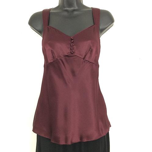 ANN TAYLOR Silk Camisole - Size 2