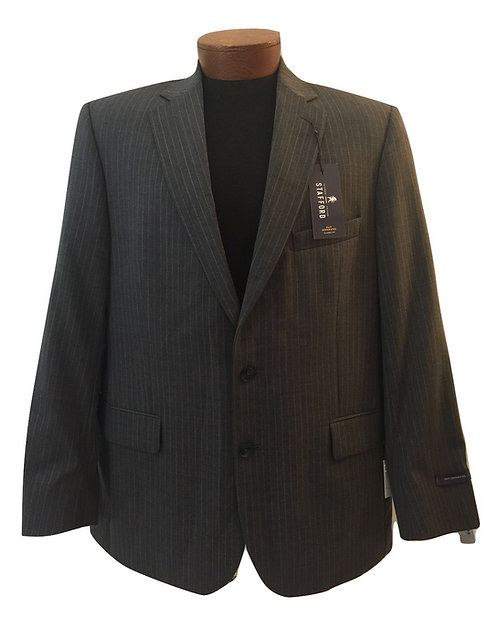 STAFFORD Classic Fit Men's Blazer - Reg 42