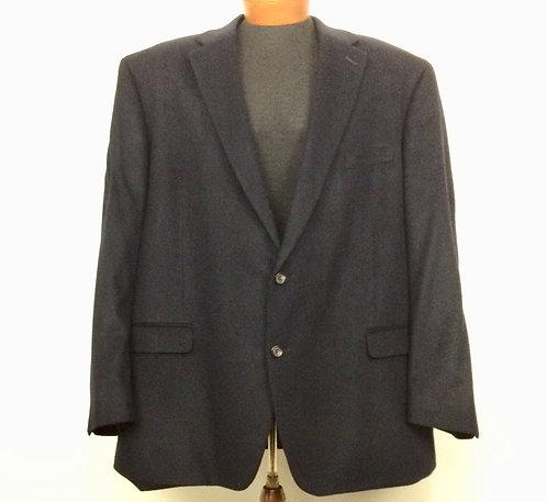 LAUREN RALPH LAUREN Silk/Wool/Cashmere Sport Coat - Size 50R