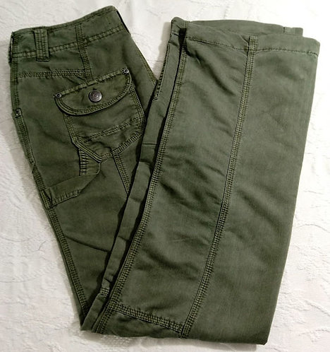 MARRAKECH Cargo Pants - Size 28