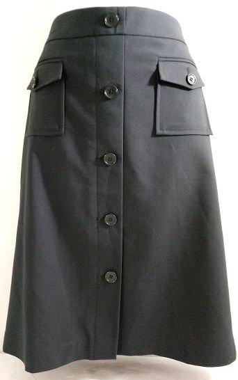 ANN TAYLOR Skirt - Size 10