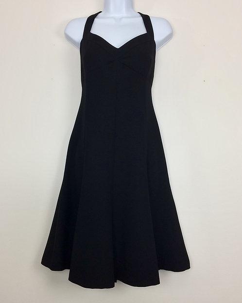 CHAPS EST. 1978 Sleeveless Black Dress - Size 8