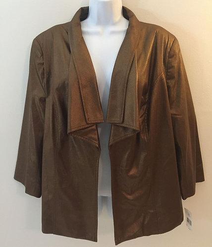 KIM ROGERS Jacket - Size 22W