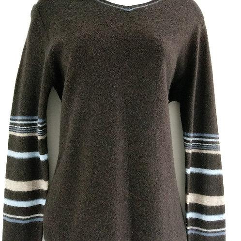 SMARTWOOL Merino Wool Sweater - Size M