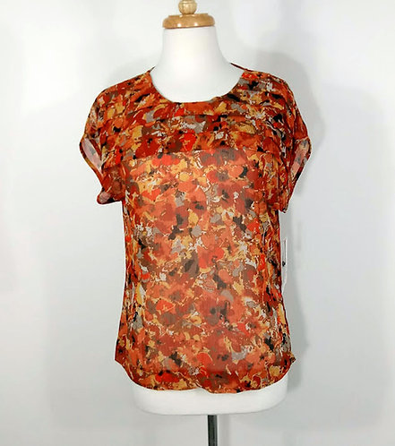 PRESTON & YORK Blouse - Size S