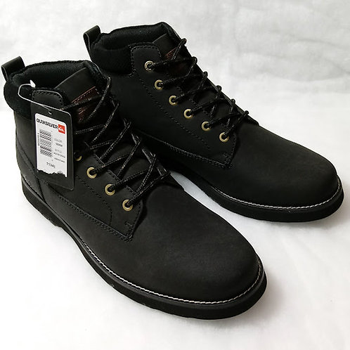 QUIKSILVER Mission II Rugged Walking Boots – Men's Size 11