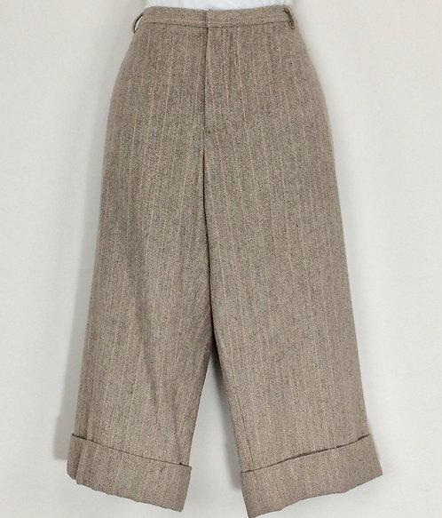 PAUL & JOE for Target Cropped Pants - Size 15