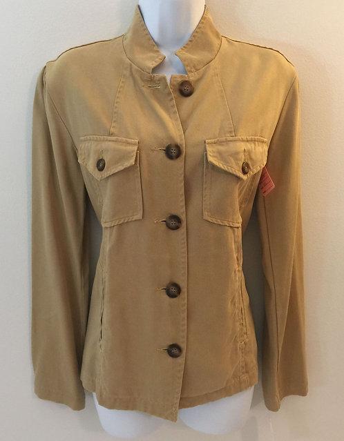 CUT LOOSE Jacket - Size XS