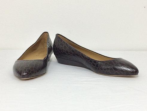 TALBOTS Wedge Heel Shoes - Size 9N