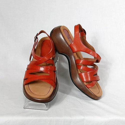 DANSKO Sandals - Women's Size EU 39 US 8.5