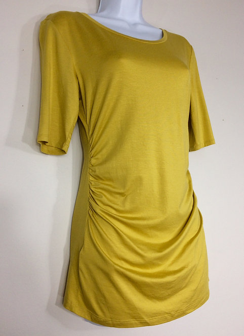 ANN TAYLOR ½ Sleeve Knit Tunic - Size S