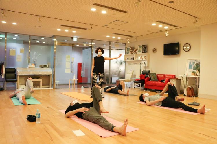 20210328_メンズペルヴィスワーク_鎌倉ダンススクール2
