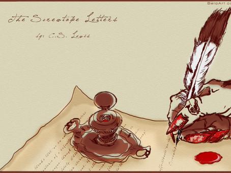 The Screwtape Reply