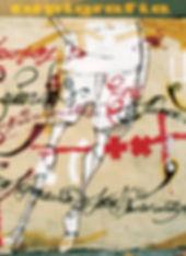 Capa da Tupigrafia 1 - Herbert Baglione