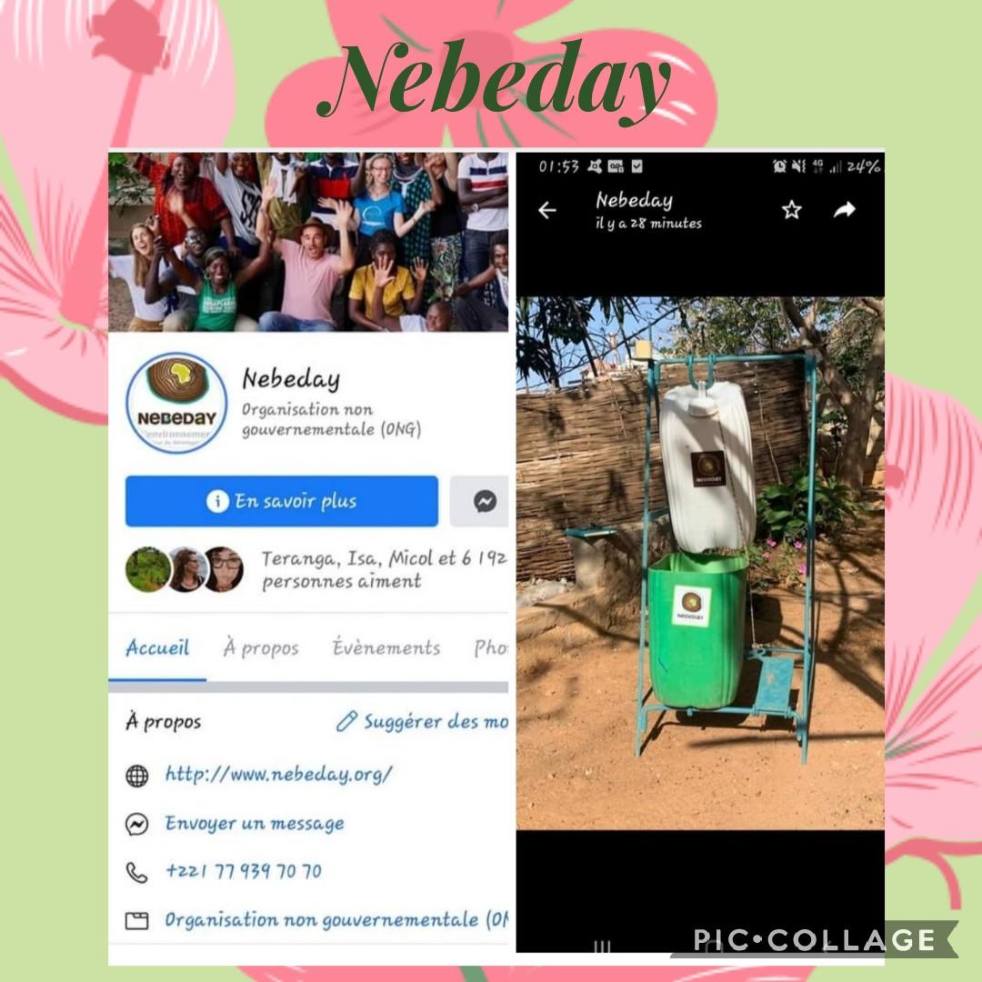 Nebeday