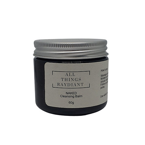 NAKED Cleansing Balm 60g