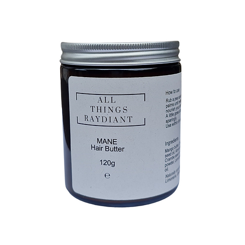 MANE Hair Butter - 120g