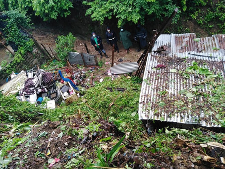 El COVID-19 y las lluvias nos han recordado que somos un país extremadamente vulnerable
