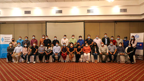 Taller de Planificación Estratégica con la Asociación de Municipios de Cuscatlán