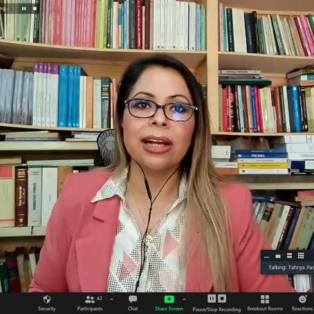 Análisis jurídico frente al COVID - 19 y el desarrollo territorial en El Salvador