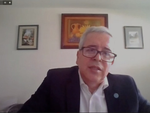 Desafíos y oportunidades para impulsar el desarrollo rural y la seguridad alimentaria en El Salvador