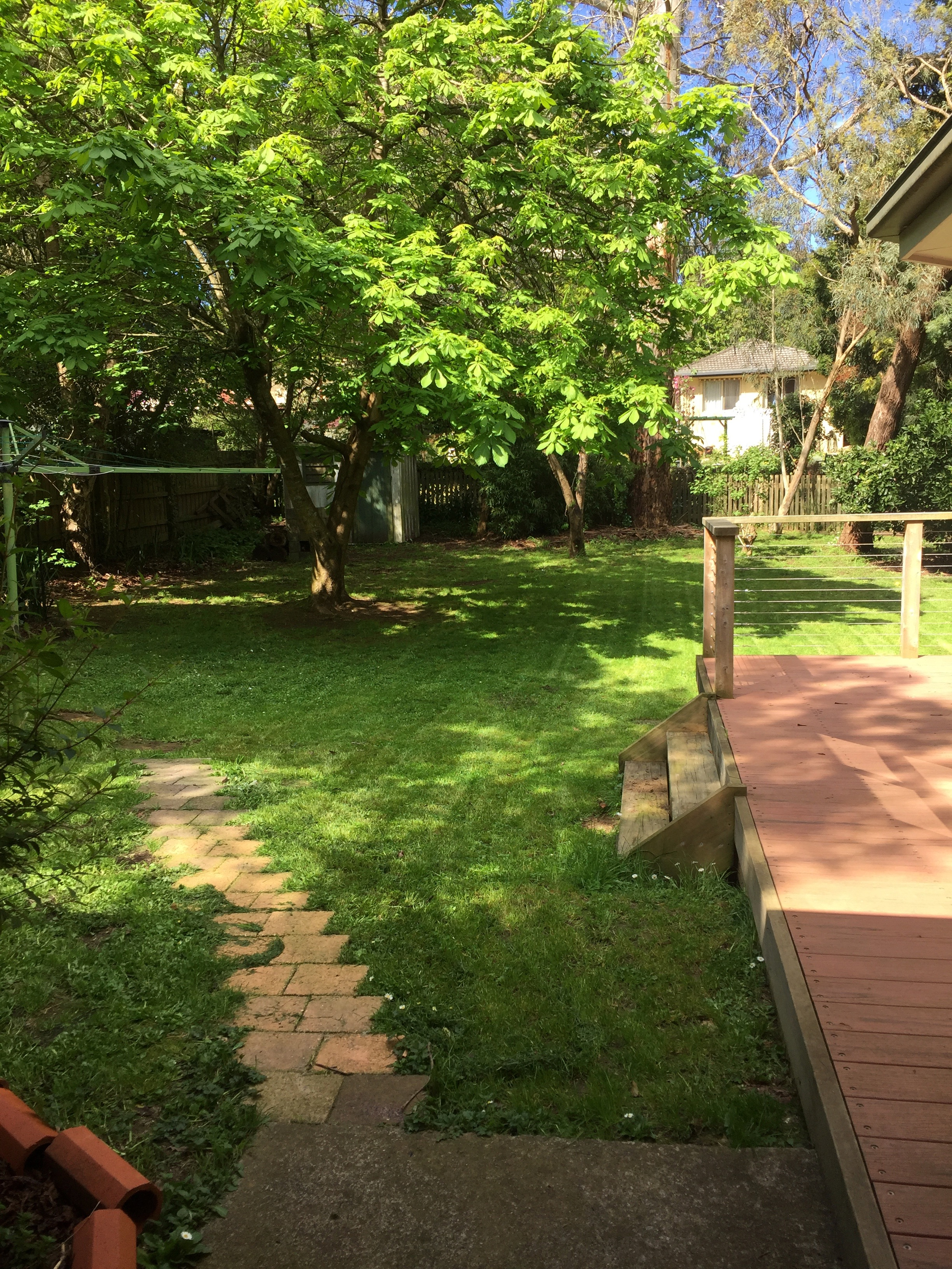Fabulous Backyard to Soak Up The Sun