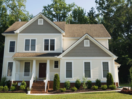 10 Easy Ways to Improve Your Home's Curb Appeal