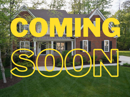 Pros and Cons of Coming Soon Real Estate Marketing