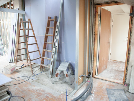 Home Renovation - For Love or Money?