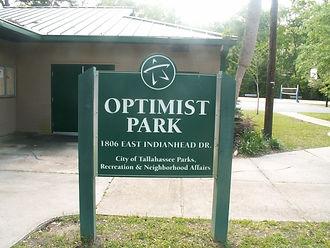 Tallahassee_Optimist_Park_Sign.jpg