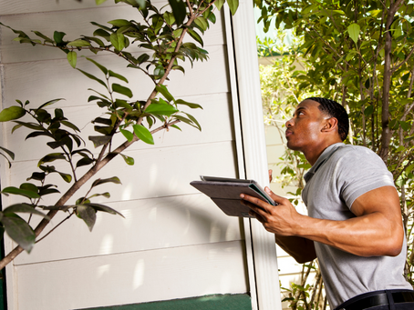 Should you waive the home inspection?