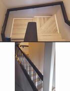 Stairwell Development - Strasbourg