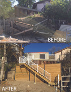 Retaining Wall Replacement - Glen Harbour