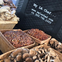 _la_funghi always has the best selection