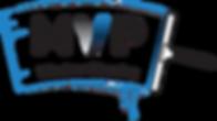MVP Window Cleaning Logo