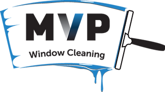 MVP Window Cleaning Logo