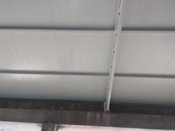 30mm PUF Roof Panels