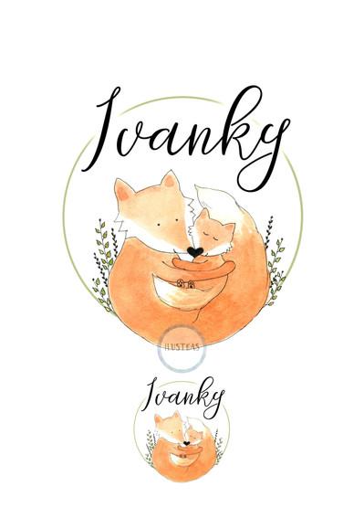 Logo Ivanky