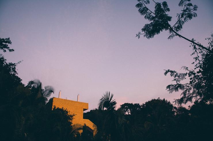 Chacala, Mexico