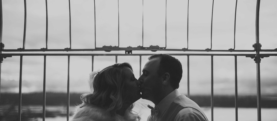 Shay & Wes 2.18.17