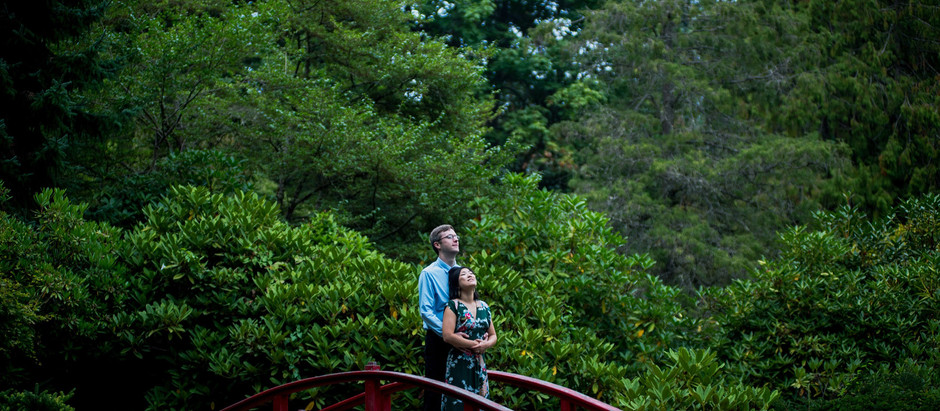 Kim & Anderson engagement session 9.7.17