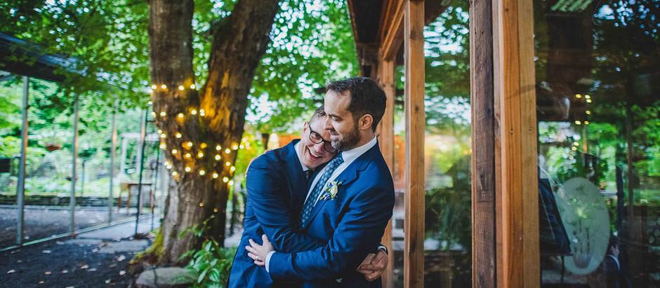 Luke & Matt @ Maroni Meadows 8.7.21