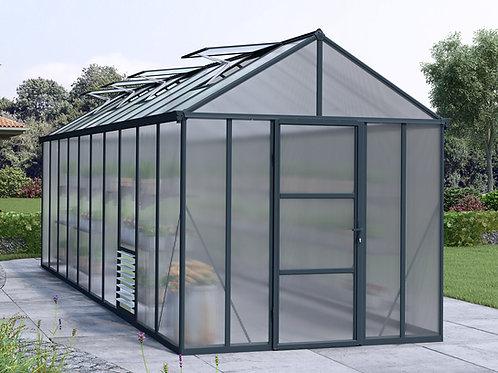 חממה לגינה גלורי 8*20