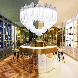BVLGARI NEW CURIOSITY SHOP