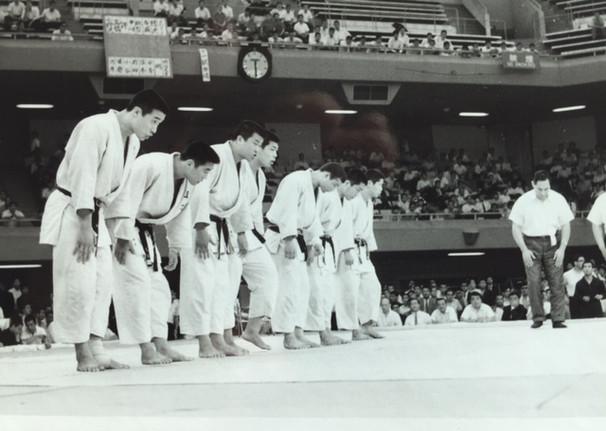All Japan Collegiate Team Championship Finals